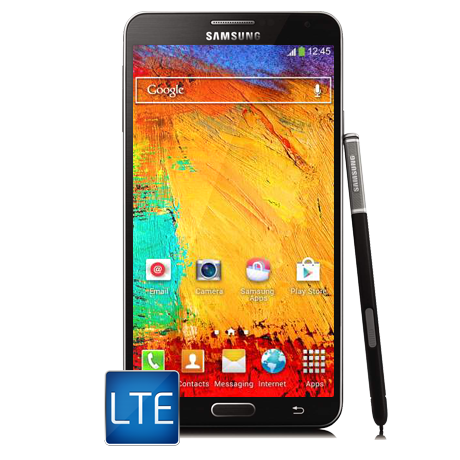 Samsung Galaxy <br>Note 3™