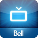 Watch your favourite shows on your smartphone or tablet with the Bell TV app