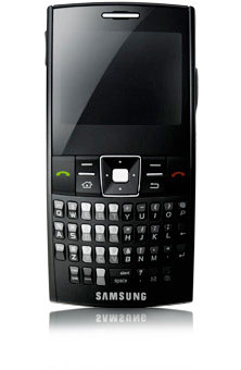 Samsung Ace World Edition