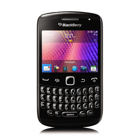 BlackBerry® Curve™ 9360